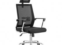 Ghế lưới văn phòng nhập khẩu ROF HC20381-M1